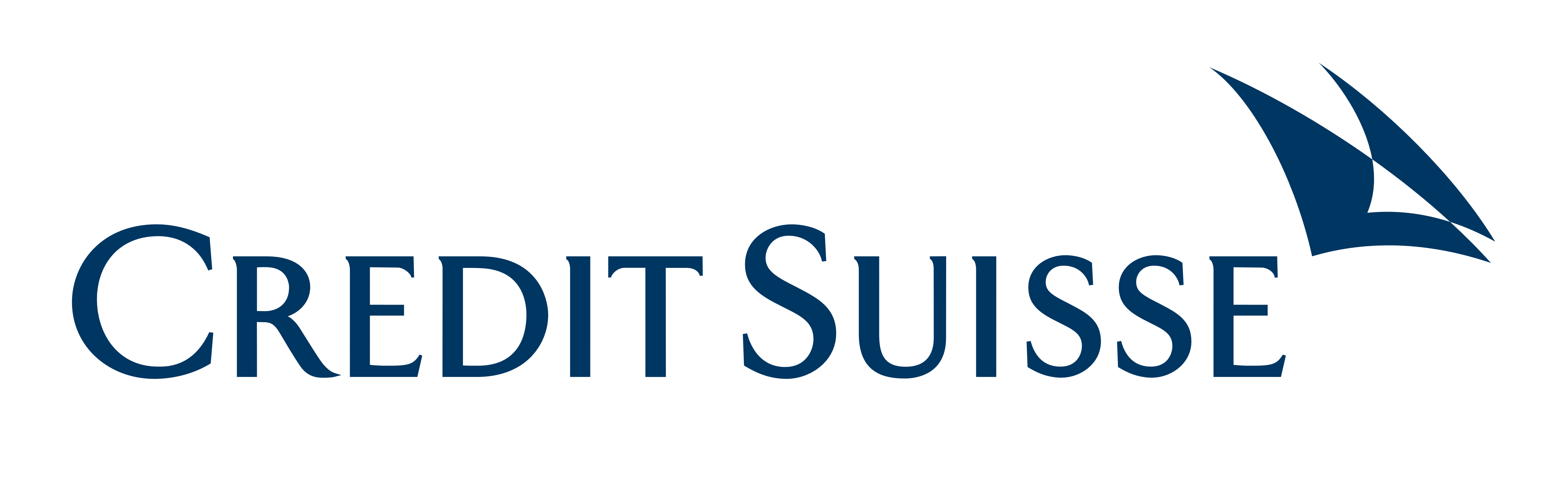Credit Suisse | Founding Partner