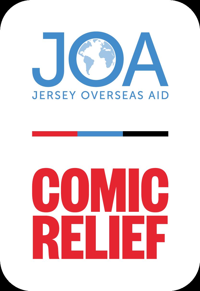Comic Relief | Jersey Overseas Aid